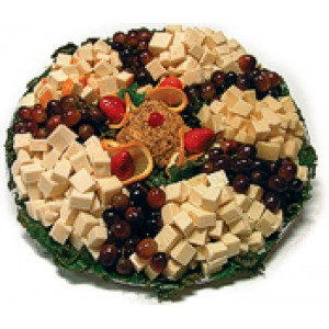 International Cheese Platter Large
